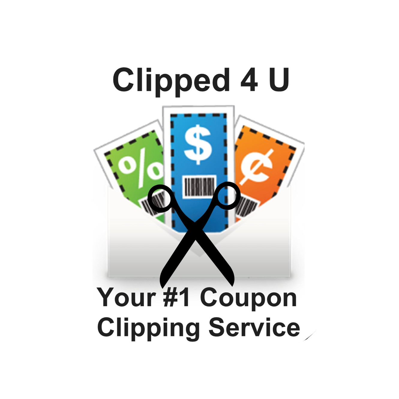 Coupon Clipping Service Il Clipped 4 U