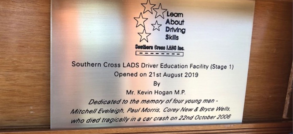 SC LADS Plaque.JPG