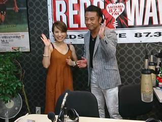 山形から岐阜まで7局のFM番組で新曲『ふたり』をPR
