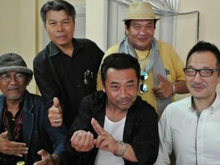 タイの全国放送テレビ番組『BRIGHT TV』(channel20)に出演してきました。