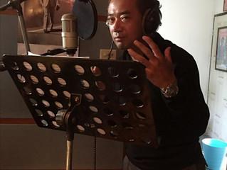 バンコクで初めての海外MV撮影🎬