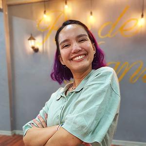 Liya Pamintuan online hip hop classes for kids