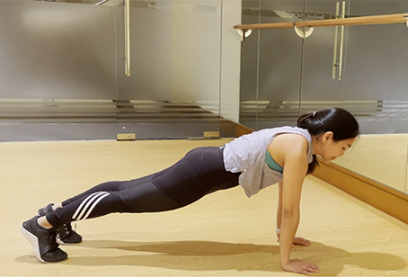 Microworkouts to keep you moving