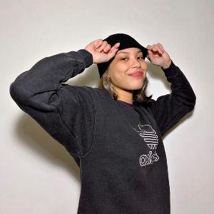 Nadja Concepcion online dance classes