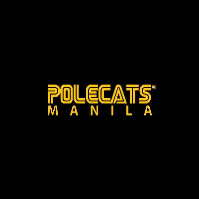 Polecats Manila Logo