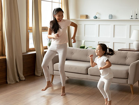 The Benefits of Dance at Every Age