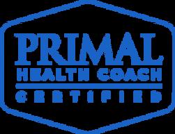 Primal Certified Logo