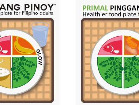 National Nutrition Month: Deconstructing the Pinggang Pinoy