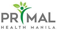 Primal Health Manila logo