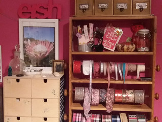 Make your own Ribbon Display Unit!