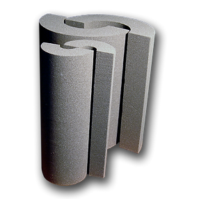 цилиндр теплоизоляционный