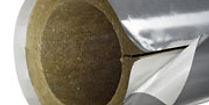 Минераловатный цилиндр XOTPIPE ALU