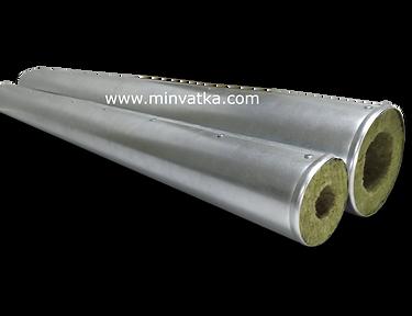 минераловатные цилиндры в окожушке.png