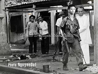 Người Lính Cuối Cùng - Lão Mã Sơn/Trần Gò Công