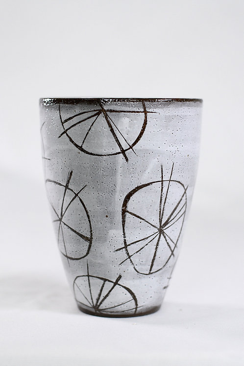 Terracotta Vase MED