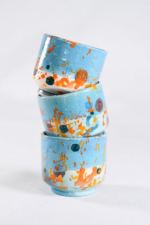 Art Cup Set