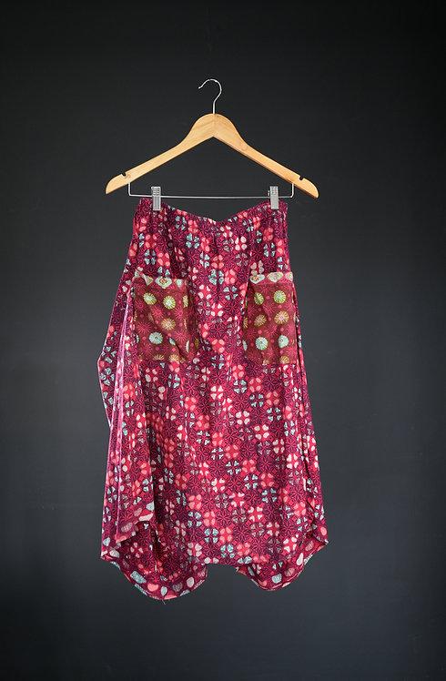 Batik Baggy Pants