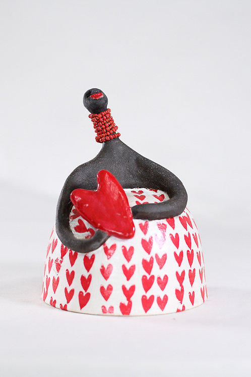 African Heart Doll