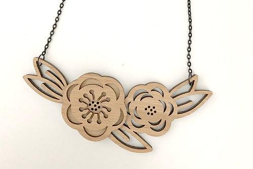"""Necklace - """"Botanical"""""""