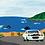 Thumbnail: Coastal Road Art Print