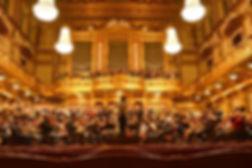 Wiener Musikverein Mahler Gumpoldskirchner Spatzen