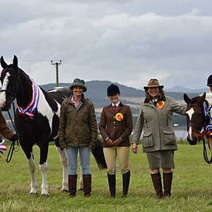 Ross-shire EGS & Laminitis Fun Show 2019
