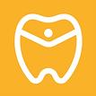 Logo Dentapoche fond jaune.png