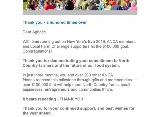 We Support ANCA