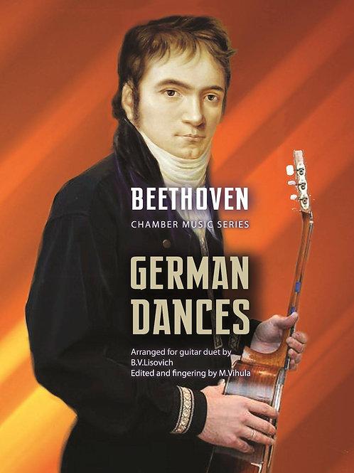 Beethoven: 12 German Dances