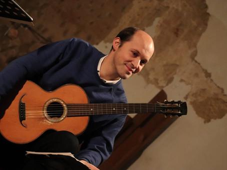 Barokk gitárzene