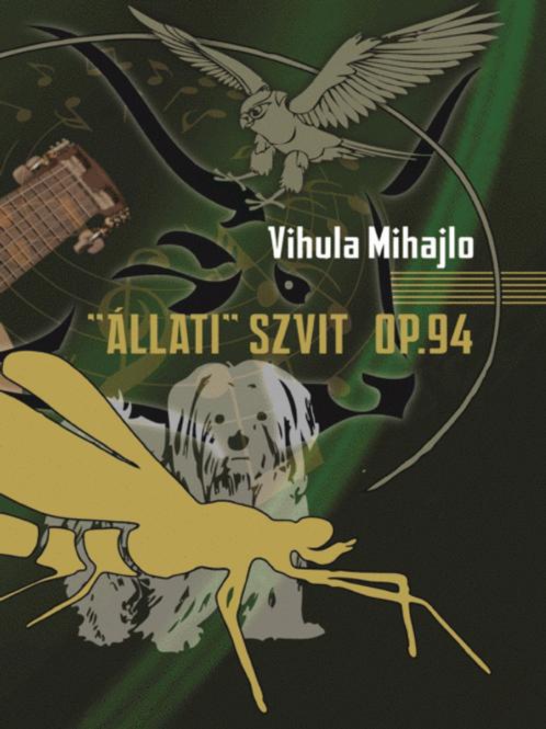 """""""Állati"""" suite op.94"""