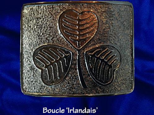 Boucle Irandaise