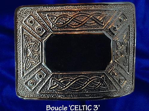 Boucle Celtic 3