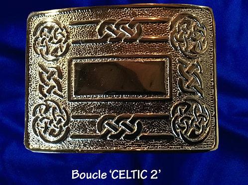 Boucle Celtic 2