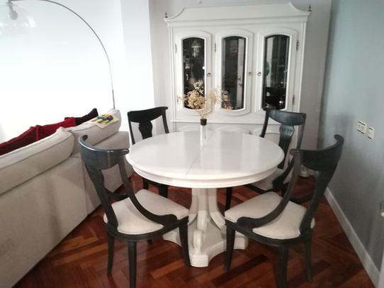 Cambia de estilo tus muebles