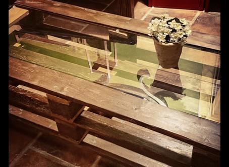 Talleres de restauración                                 y reciclaje de muebles