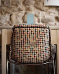 De sillas de terraza de plástico a peque