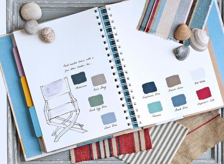 Nuevo curso y nuevos talleres Chalk Paint™ Annie Sloan