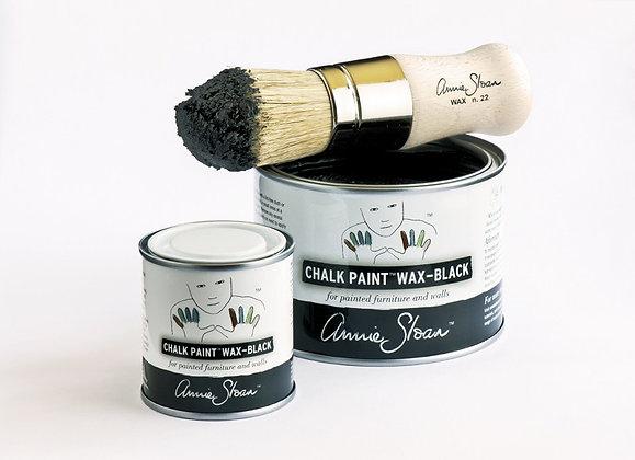 BLACK Soft Wax (cera negra)