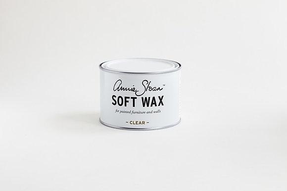 Clear Soft Wax (cera incolora)