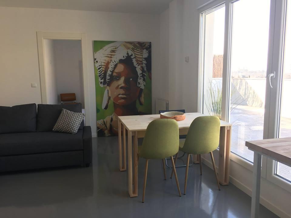 Fotos y trabajos realizados por Casas a punto Home Staging