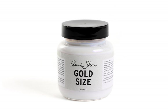 Gold Size by Annie Sloan (Mixtión)