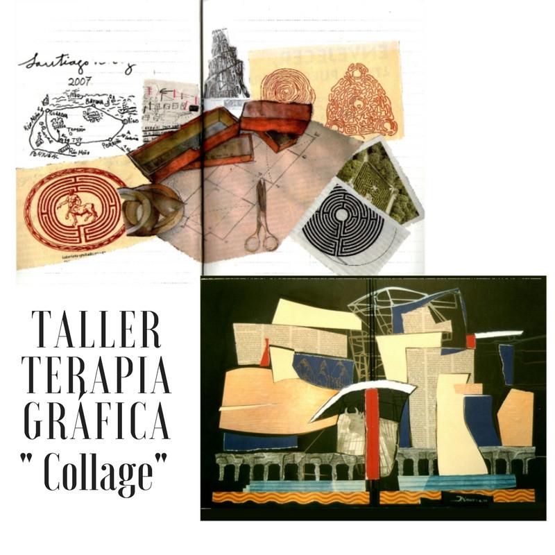 Taller Terapia Gráfica Bilbao, Bizkaia, Trate Tienda Taller