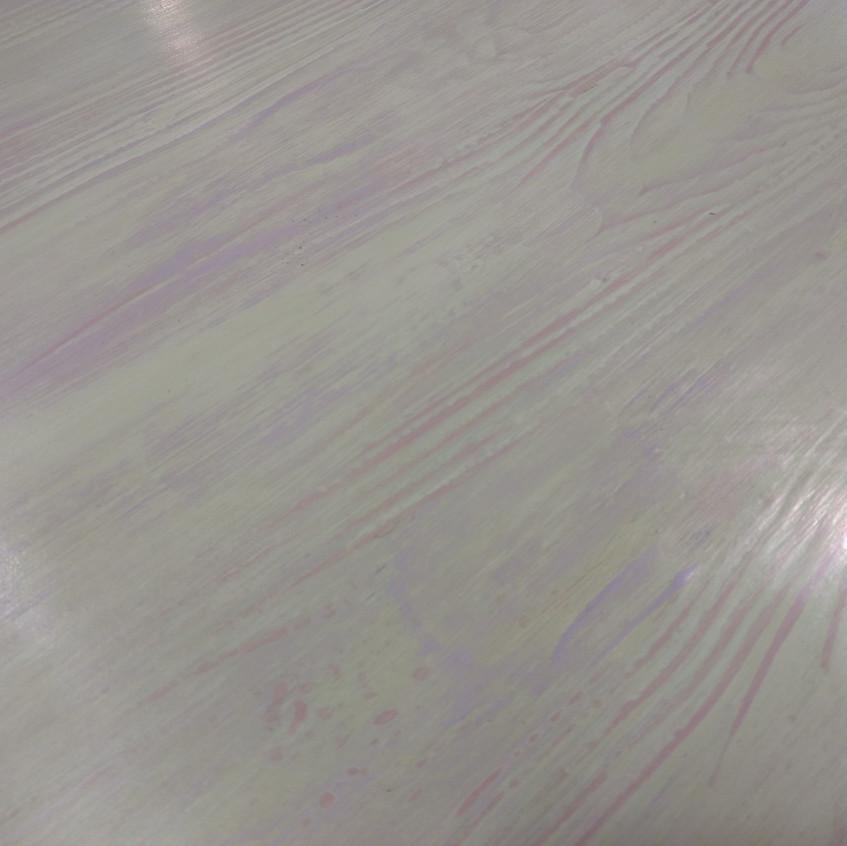 Técnica del veteado, crea desde una superficie lisa efecto de madera natural - TRATE Tienda Taller - Chalk Paint - Annie Sloan - Bilbao