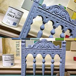 Silla Greek Blue