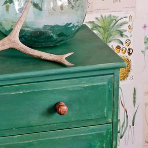 Estilo botánico en nuestro hogar