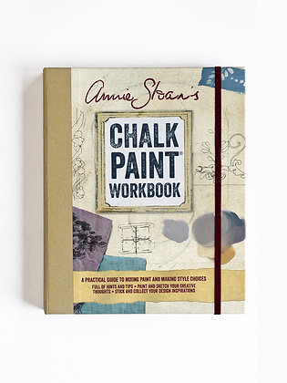 """Chalk Paint™WorkBook"" by Annie Sloan"