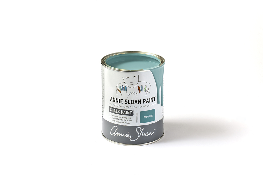 Provence Chalk Paint tin 1 litre