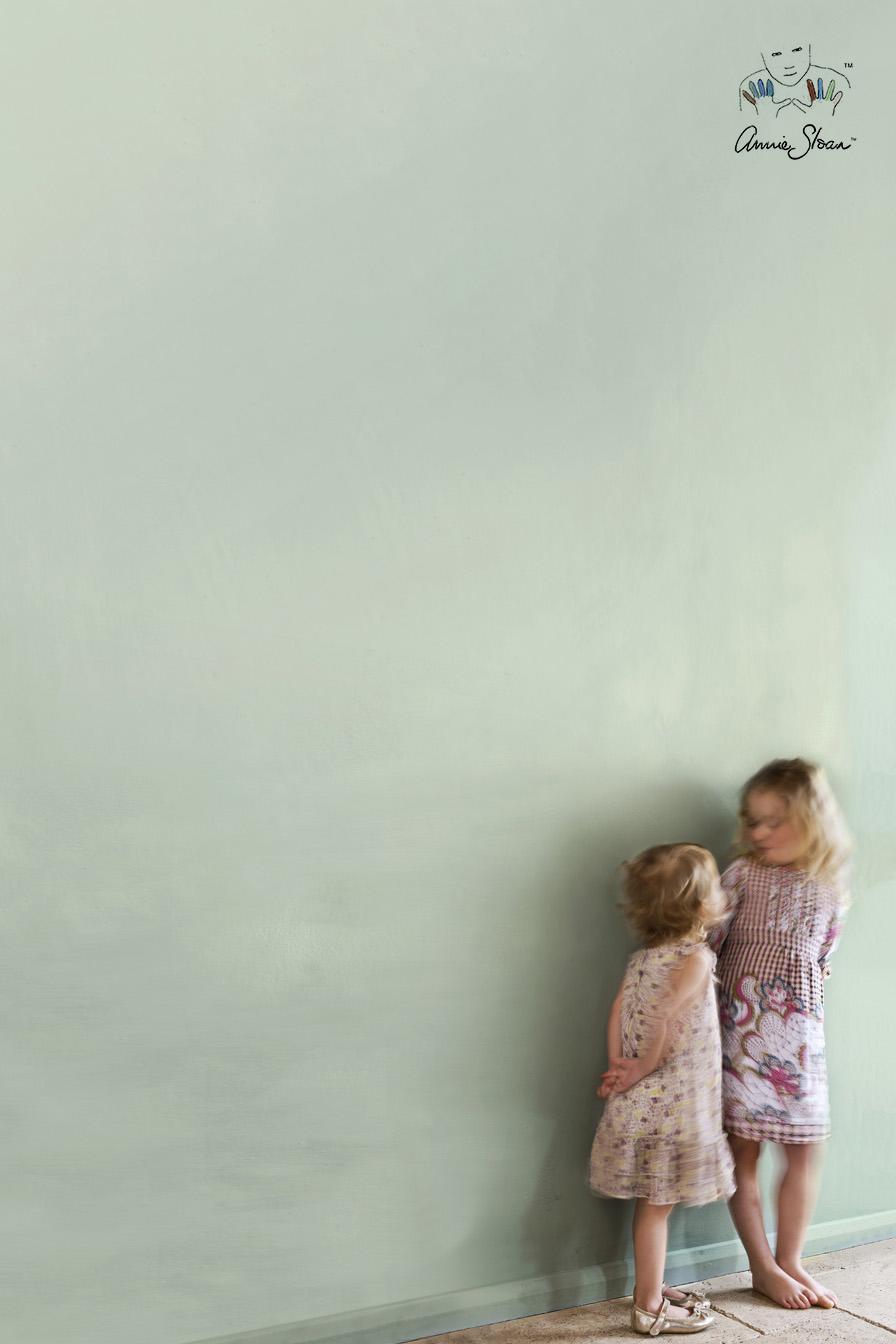 Wall paint Annie sloan - Fotos Annie Sloan - Estilo nórdico - TRATE Tienda Taller