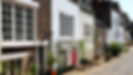 A picture of housing association properties